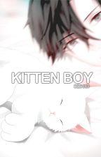 kitten boy; muke (hungarian translation) by heartmouth