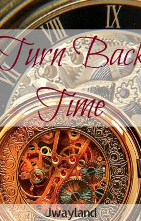 Turn Back Time (BoyxBoy) ON HOLD by jwayland