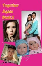 Together Again (Book 2 Short) by KeithManzano