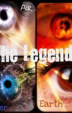 The Legends. by NinjaCheeZ