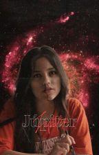 Júpiter by blckhuntress