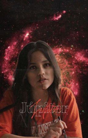 Júpiter by strwngers