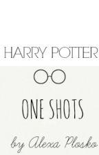 One shots Ÿ// h.p. by AlexaPlosko