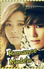 Romance Modelo (Adaptación) by Pan-Da