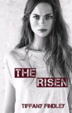 The Risen by Tifari