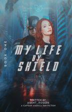 》Mein Leben bei Shield《| Part I || STEVE ROGERS by Agent_Rogers