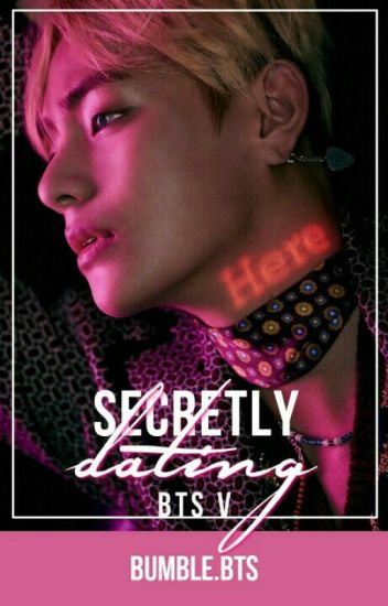 Secretly Dating | BTS V