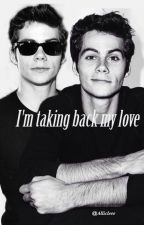 I'm taking back my love by Allicleee