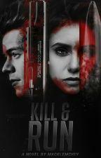 Kill & Run ☠ Punk H.S by macklemcvey