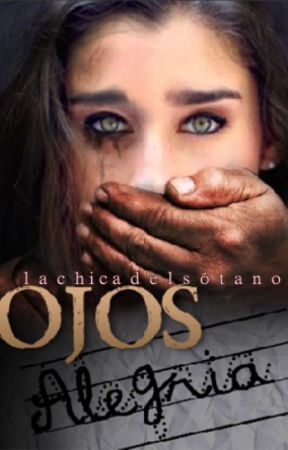 Ojos Alegría (La chica del sótano) - Camren. by Separadademamapollo