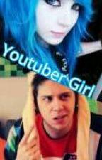 Youtuber Girl (aLexBy11, elrubiusOMG Y Tu) by Criaturita_Marvadaxd