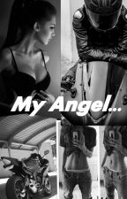 My Angel... by daabis