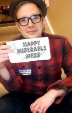 Happy Miserable Mess (FOB/Patrick Stump FanFic) by rac06h10ael
