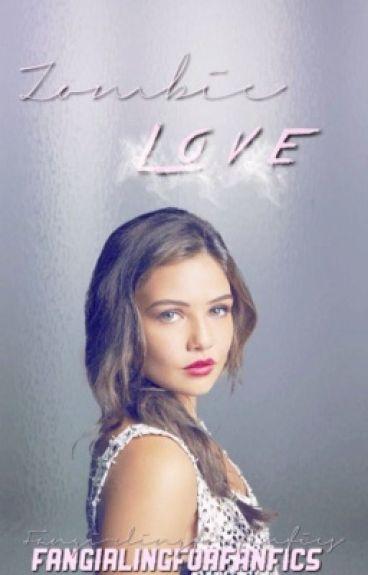 Zombie Love (A 5th Wave FanFiction)