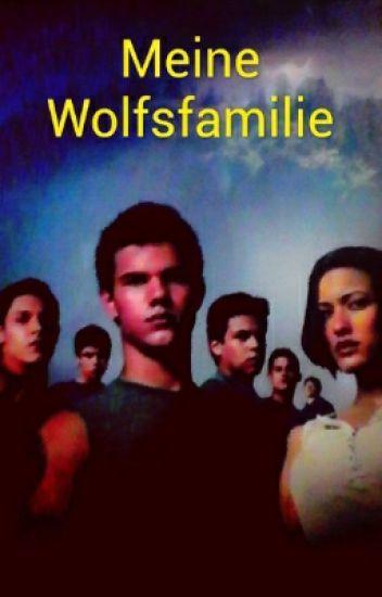 Meine Wolfsfamilie (Paul Lahote)