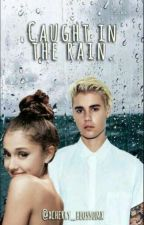 Caught in the Rain  {Justin Bieber} by xcherry_blossomx