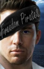 Freedom Pirates by Inkpot