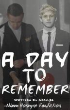 A day to remember (Niam) by niam36