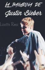 La Bailarina De Justin Bieber by lzzyghc