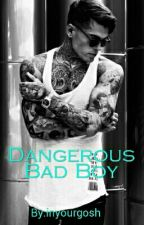 Dangerous Bad Boy by inyourgosh
