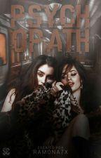 Psychopath. - Camren by Ramona7x