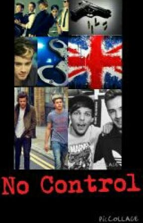 No Control by Narry_Always