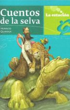 Cuentos de la selva by LibrosLibros123