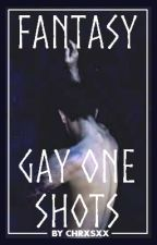 FGOS - Fantasy Gay One Shots by chrxsxx
