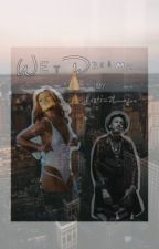 Wet Dreamz {Karrueche & August Alsina & Chris Brown Fanfic} by curlylocksxo