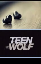 Teen wolf imagines by dauntless_brat