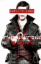 Captain Hook, the untold story by onceuponaemmakillian