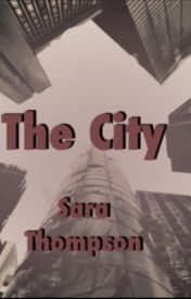 The City by Saarraa2424