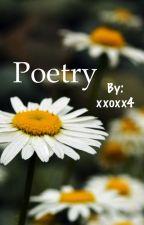 Poetry by xxoxx4