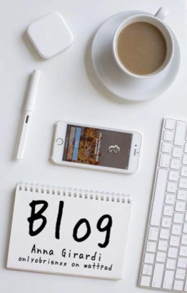 Blog - njh