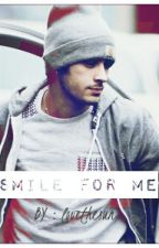 Smile For Me (One direction fanfiction) by lovethesun