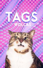 TAGS by wolcas