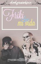 Friki de mi vida (yoonmin ) by vkookgaminshiper