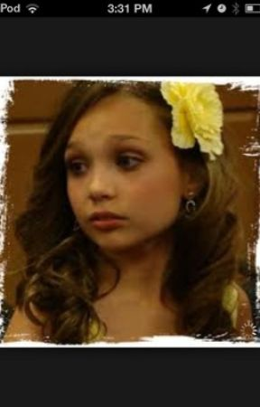 Maddie Ziegler gets pregnant at 15 - Maddie finds out - Wattpad