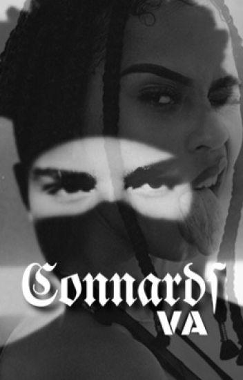 « Connards Va. »