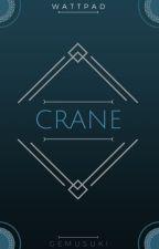 Crane by GemuSuki