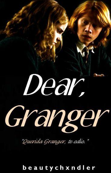 Dear, Granger - Romione.
