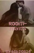 Roommates by keke0814