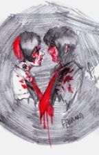 You're My Sin, You know? ~Frerard by HedfirstfrBlckParade
