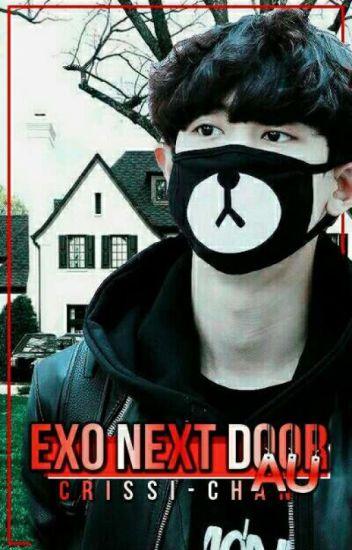 EXO Next Door AU