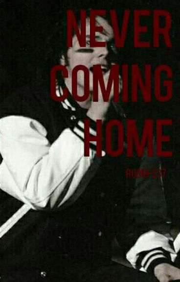 Never Coming Home ~Frerard~