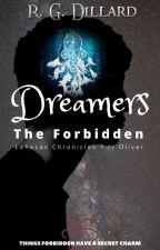 Dreamers: The Forbidden by DarkRain1002