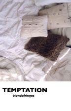 temptation [l.h] by blondefringes