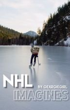 NHL Imagines {REVISING} by gexrgiegirl