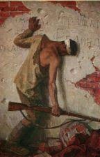 Воин by BoevayaPodruga