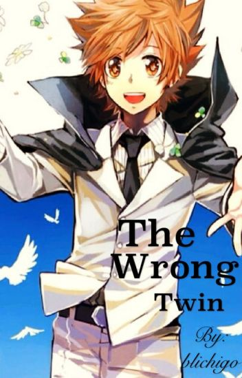 The wrong twin. (Hitman reborn fic) R27